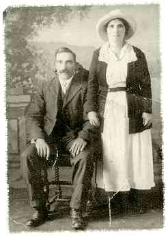 Maternal Grandparents